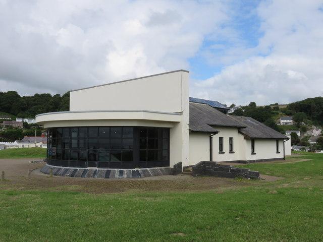 Museum of Speed, Pendine