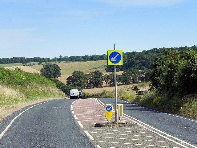 A339 Southbound