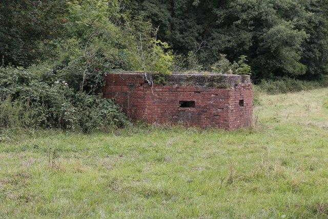 Waverley Abbey Type22