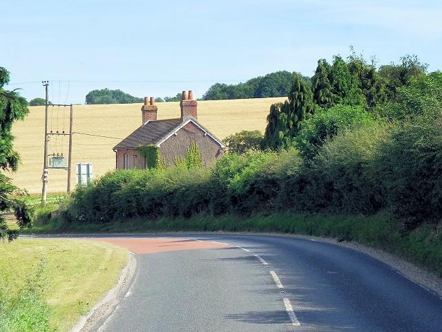 Pitt Hall Cottage