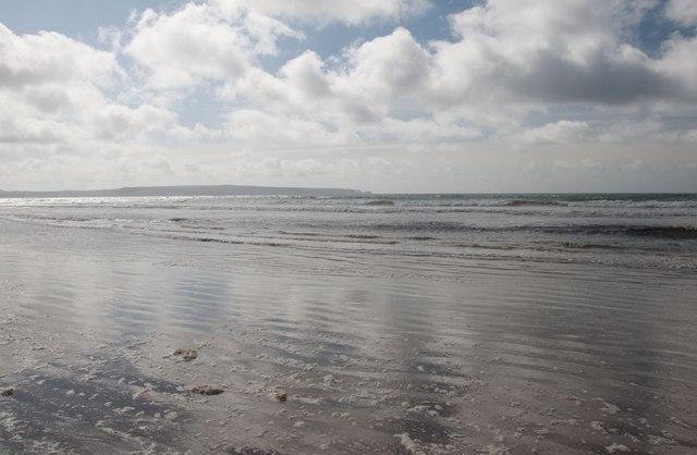 Big Strand, Islay