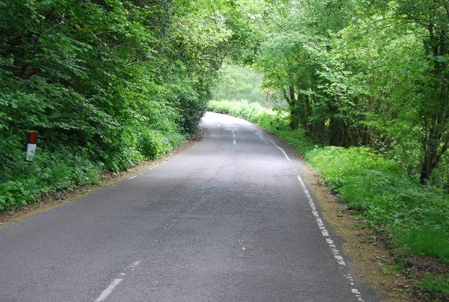 High Rocks Lane