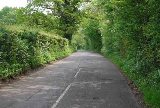 High Rocks Lane