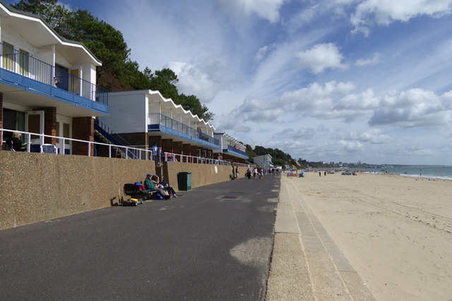Poole Bay Walk 05