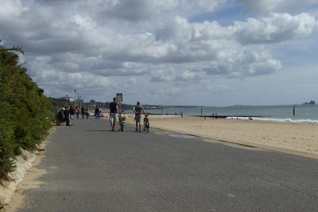 Poole Bay Walk 06