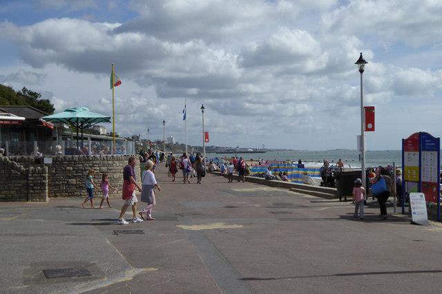 Poole Bay Walk 07