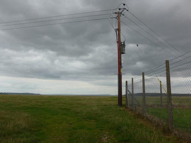 South Downs Way, Exton to Buriton (136)