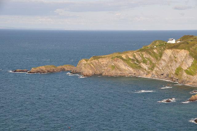 North Devon : Rillage Point