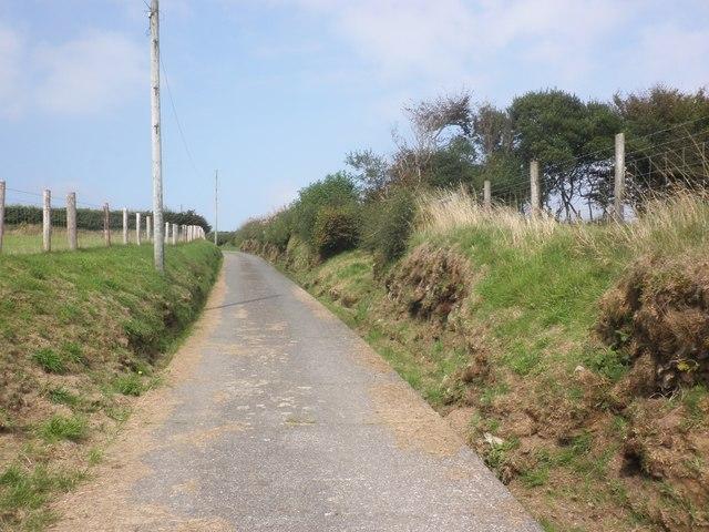 Withycombe Lane