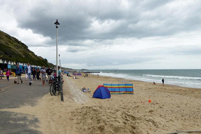 Poole Bay Walk 13