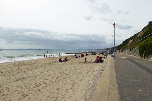 Poole Bay Walk 14