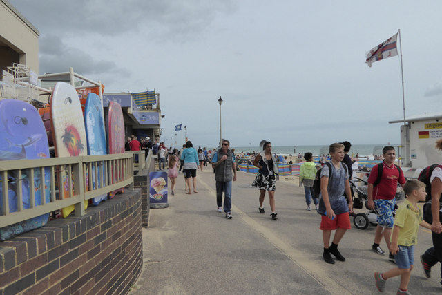 Poole Bay Walk 15