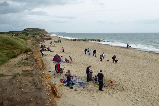 Poole Bay Walk 18