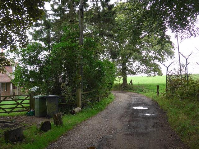 South Downs Way, Exton to Buriton (148)