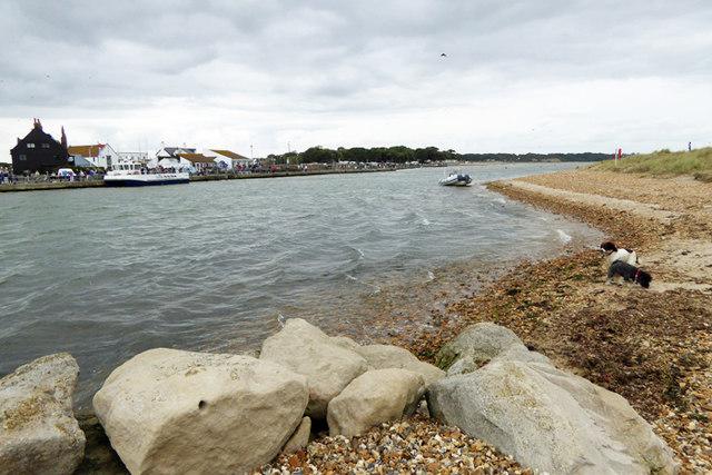 Poole Bay Walk 21
