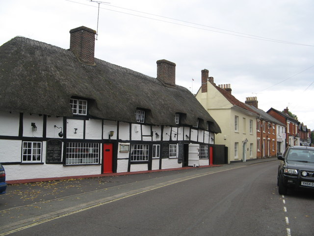 Thatched Restaurant