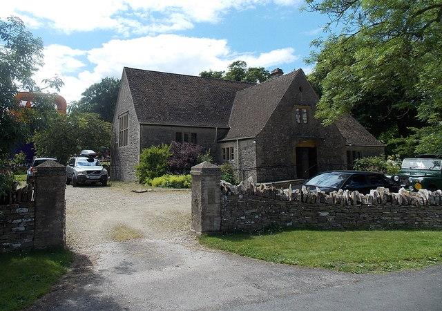 Miserden Village Hall
