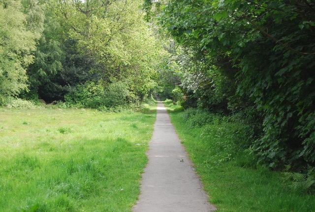 Tunbridge Wells Circular Walk, Tunbridge Wells Common