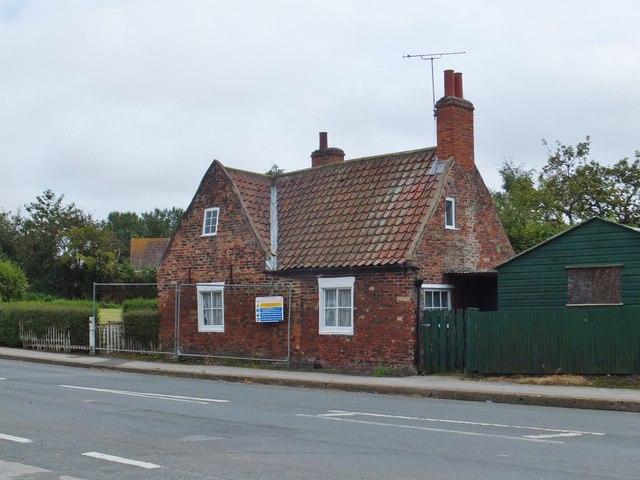 Main Road, Sproatley, Yorkshire