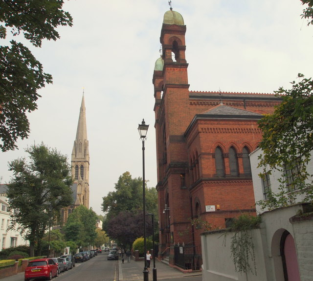Bayswater, London W2
