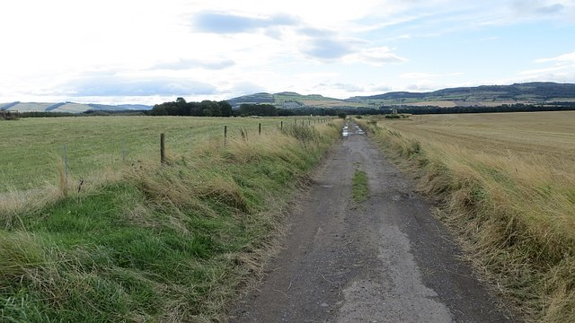 Road, Gallowhill