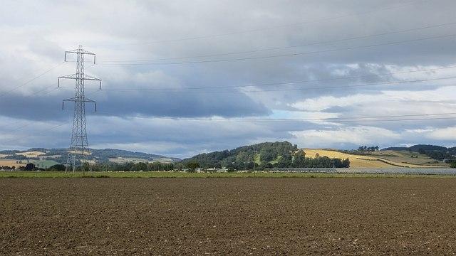 Carse land, Leetown