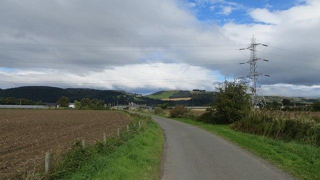 Road, Leetown