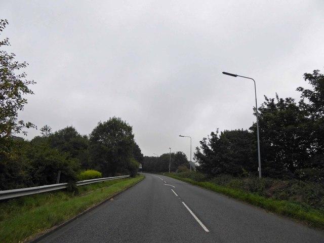 A46 Caistor bypass