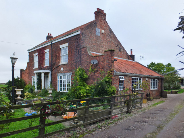 Main Road, Wyton, Yorkshire