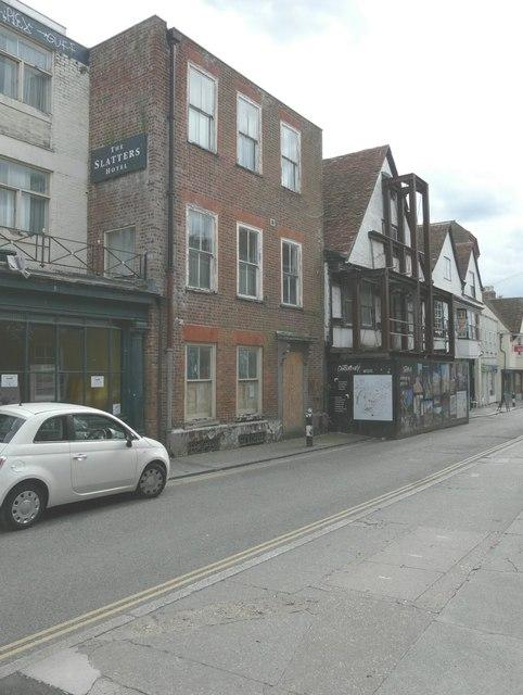 8, St Margaret's Street