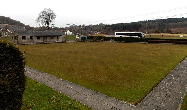 Steam Mills bowling green