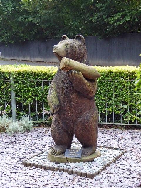 Weelsby Bear