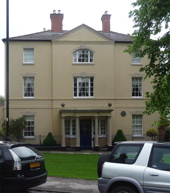 Burgage Manor, Southwell