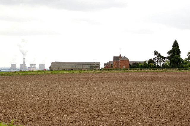 Grove Moor Farm