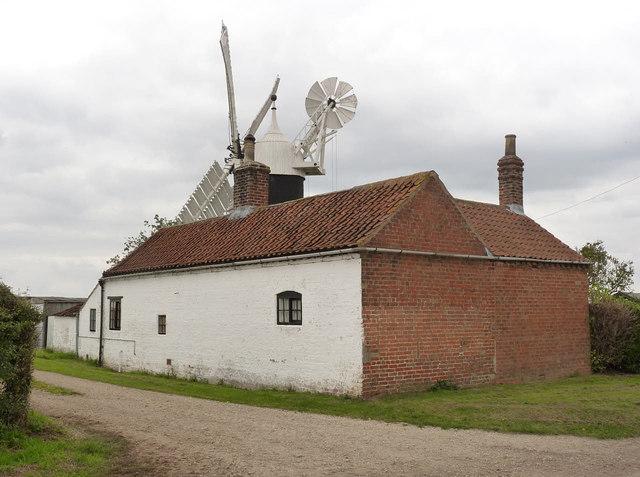 Windmill Cottage, North Leverton