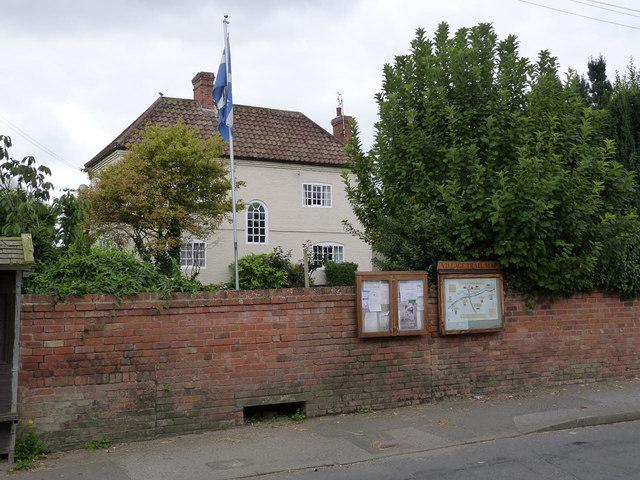 Ivy House, Main Street