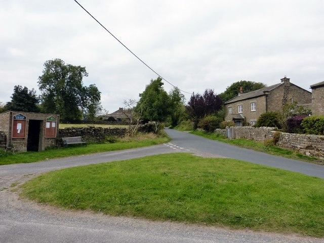 Ilton Manor farm