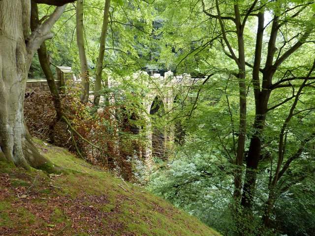 Quarry Gill Bridge