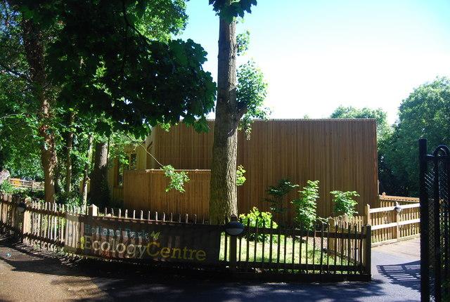 Holland Park Ecology Centre
