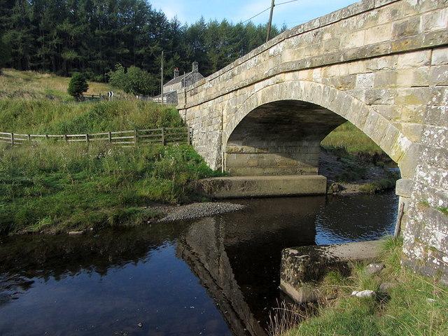 Kerseycleuch Bridge