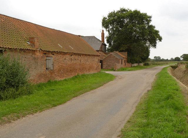 Westbrecks Farm