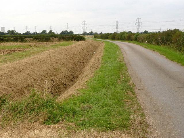 Westbrecks Lane