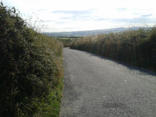 Treroosel Road