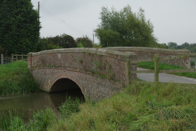 Crow's Bridge