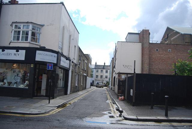 Pembroke Place