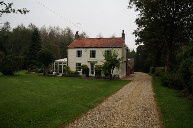 The Farm House, Mount Pleasant West
