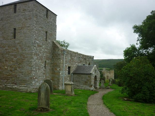 St John the Baptist Church (west)