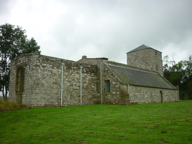 St John the Baptist Church (north east)