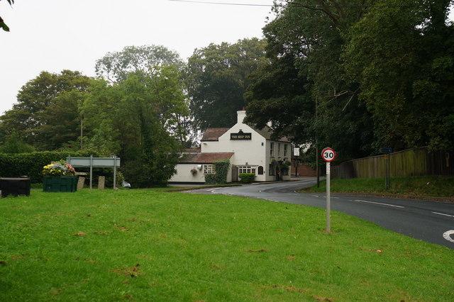 The Ship Inn, Barnoldby le Beck