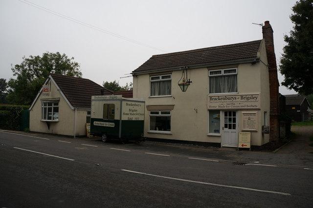 Brackenbury's of Brigsley